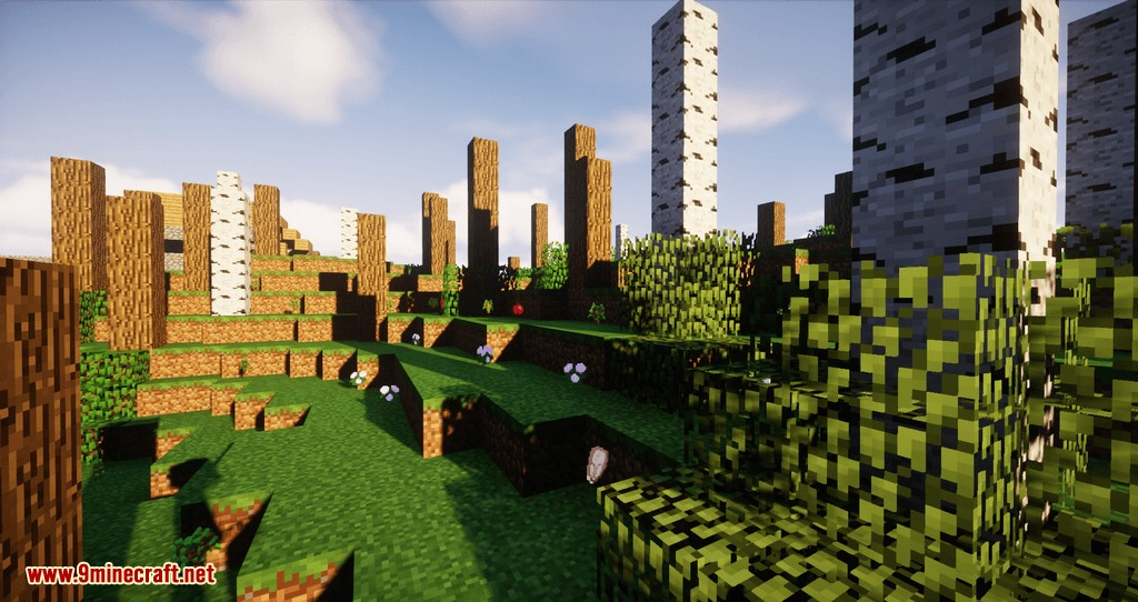 General Disasters mod for minecraft 03