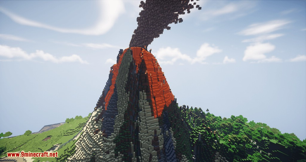 General Disasters mod for minecraft 08