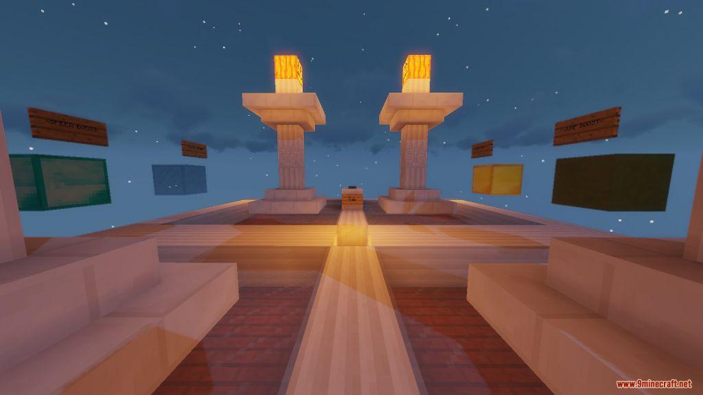 Halloween Night Map Screenshots (1)