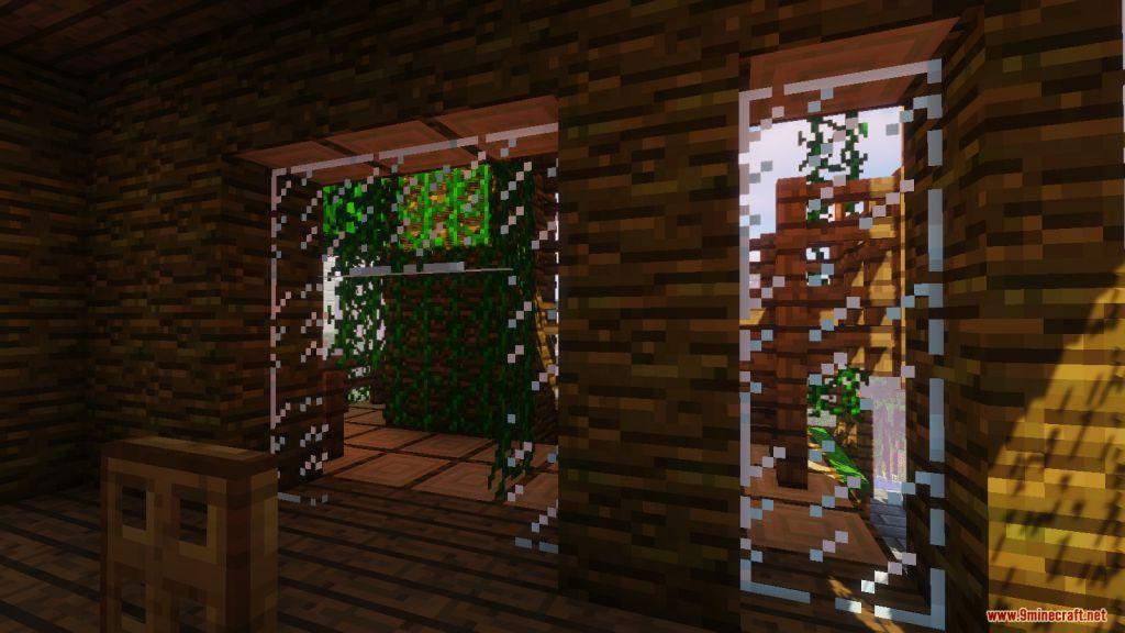 Happy Treehouse Survival Map Screenshots (11)