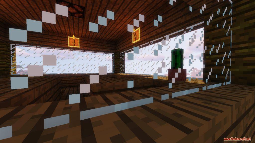 Happy Treehouse Survival Map Screenshots (12)