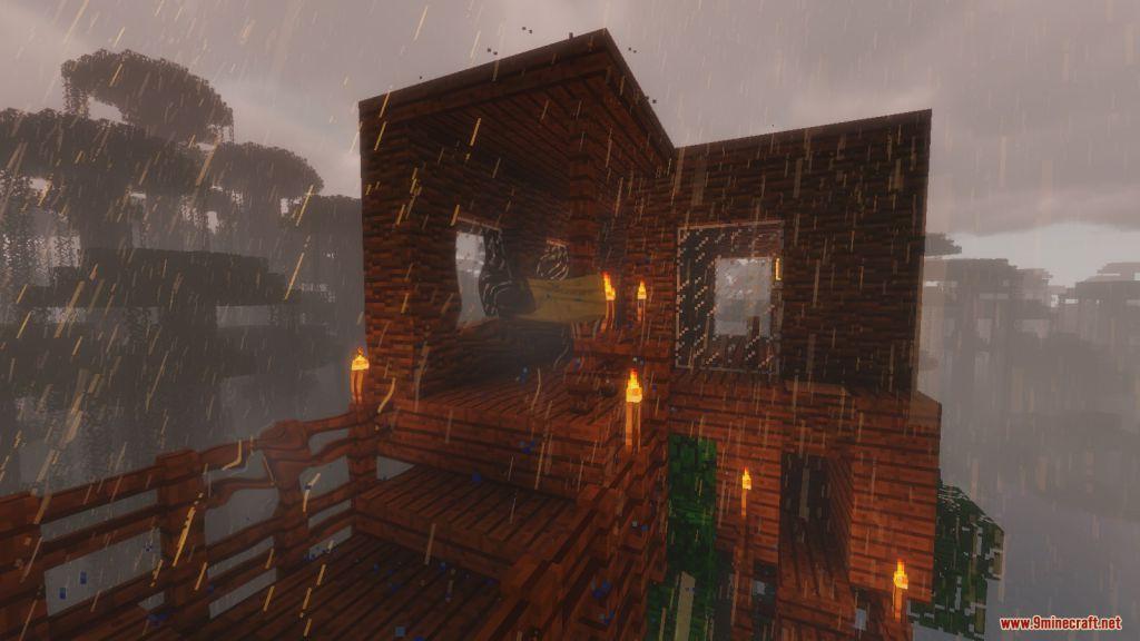 Happy Treehouse Survival Map Screenshots (4)