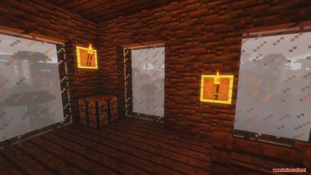 Happy Treehouse Survival Map Screenshots (5)