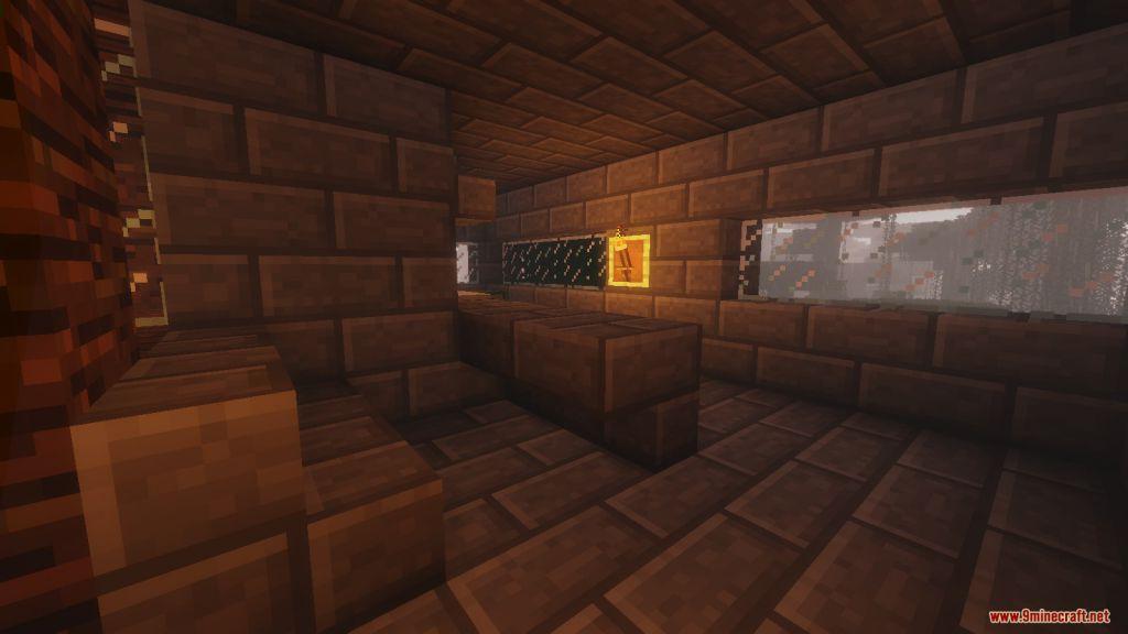 Happy Treehouse Survival Map Screenshots (6)