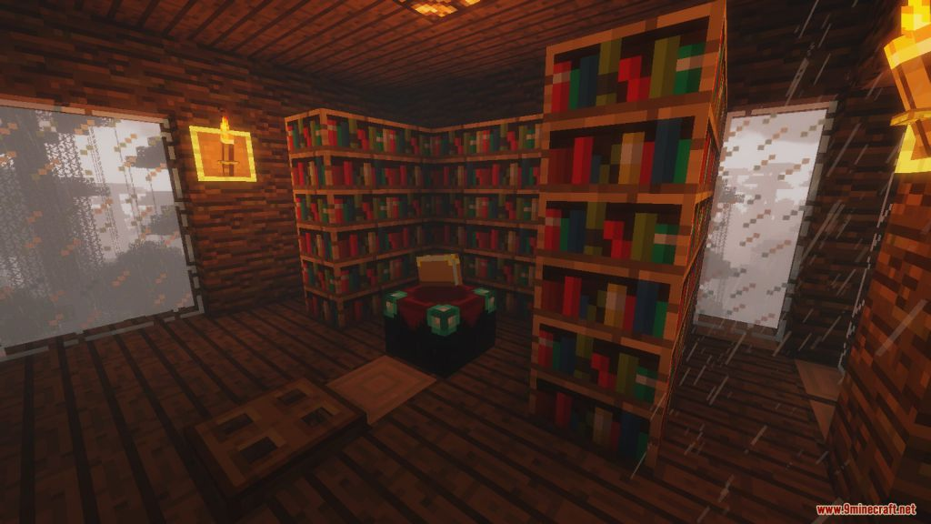 Happy Treehouse Survival Map Screenshots (7)