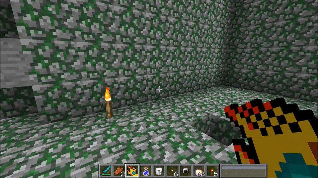 Hostile Worlds Monsters mod for minecraft 28