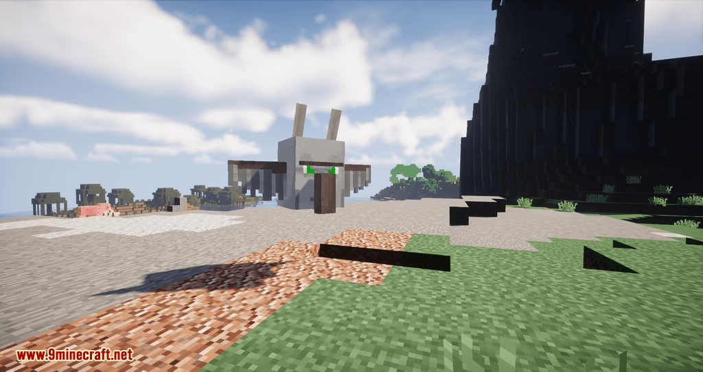 Killager Mod for minecraft 06
