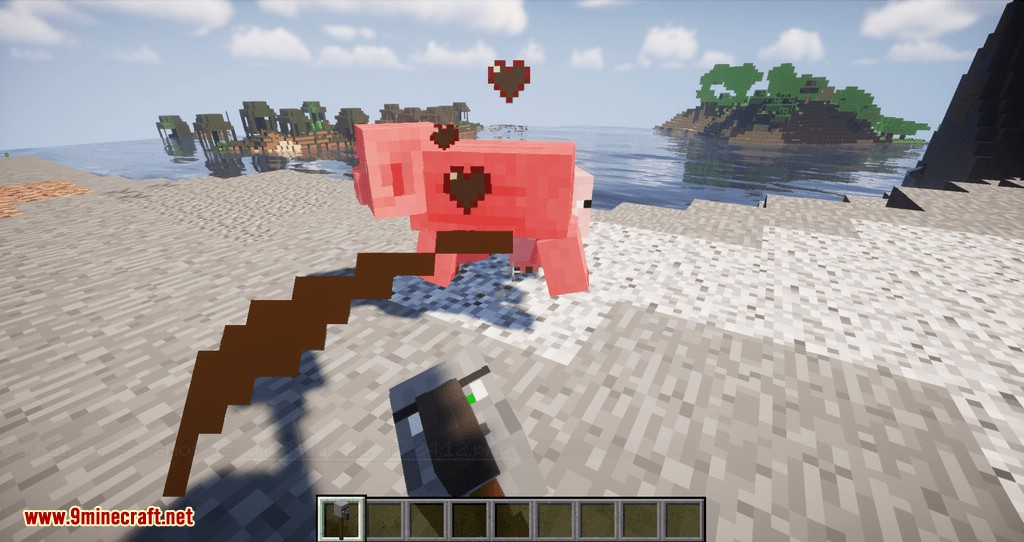 Killager Mod for minecraft 12