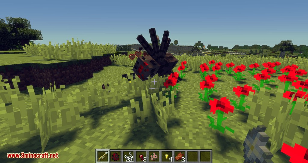 Legendary Weapons Mod for minecraft 08