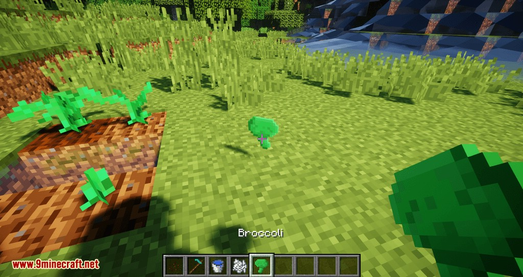Mine++ mod for minecraft 05