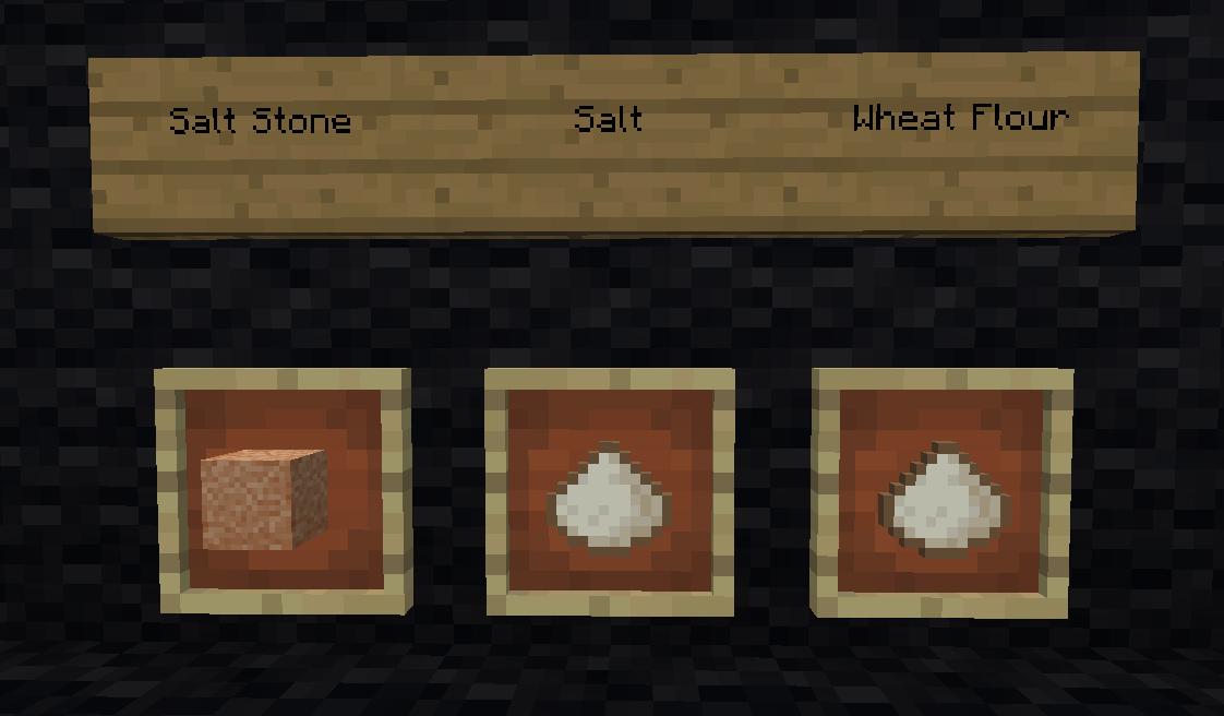 Mine++ mod for minecraft 12