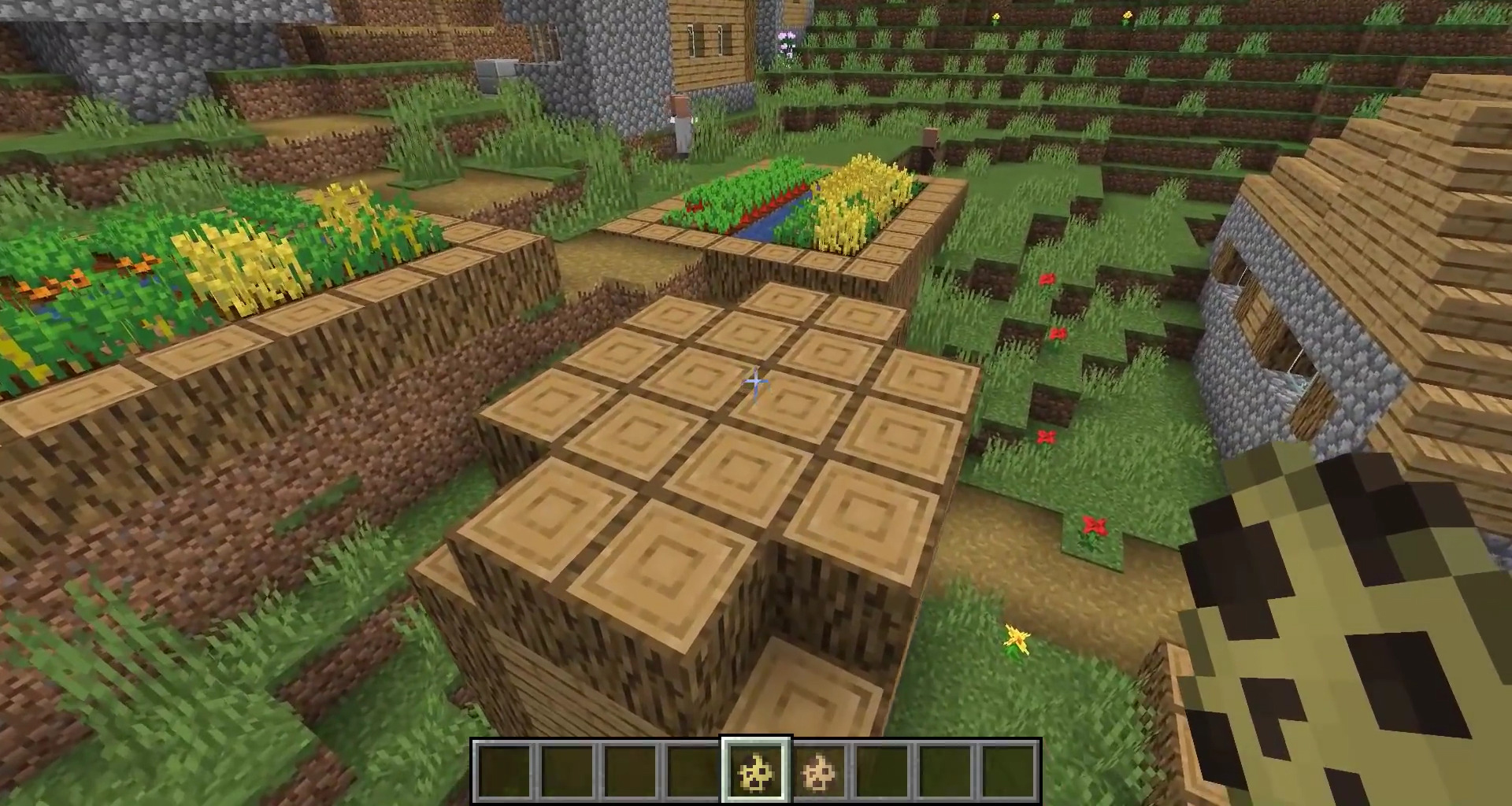 Minecraft 1.14 Snapshot 18w44a Screenshots 10