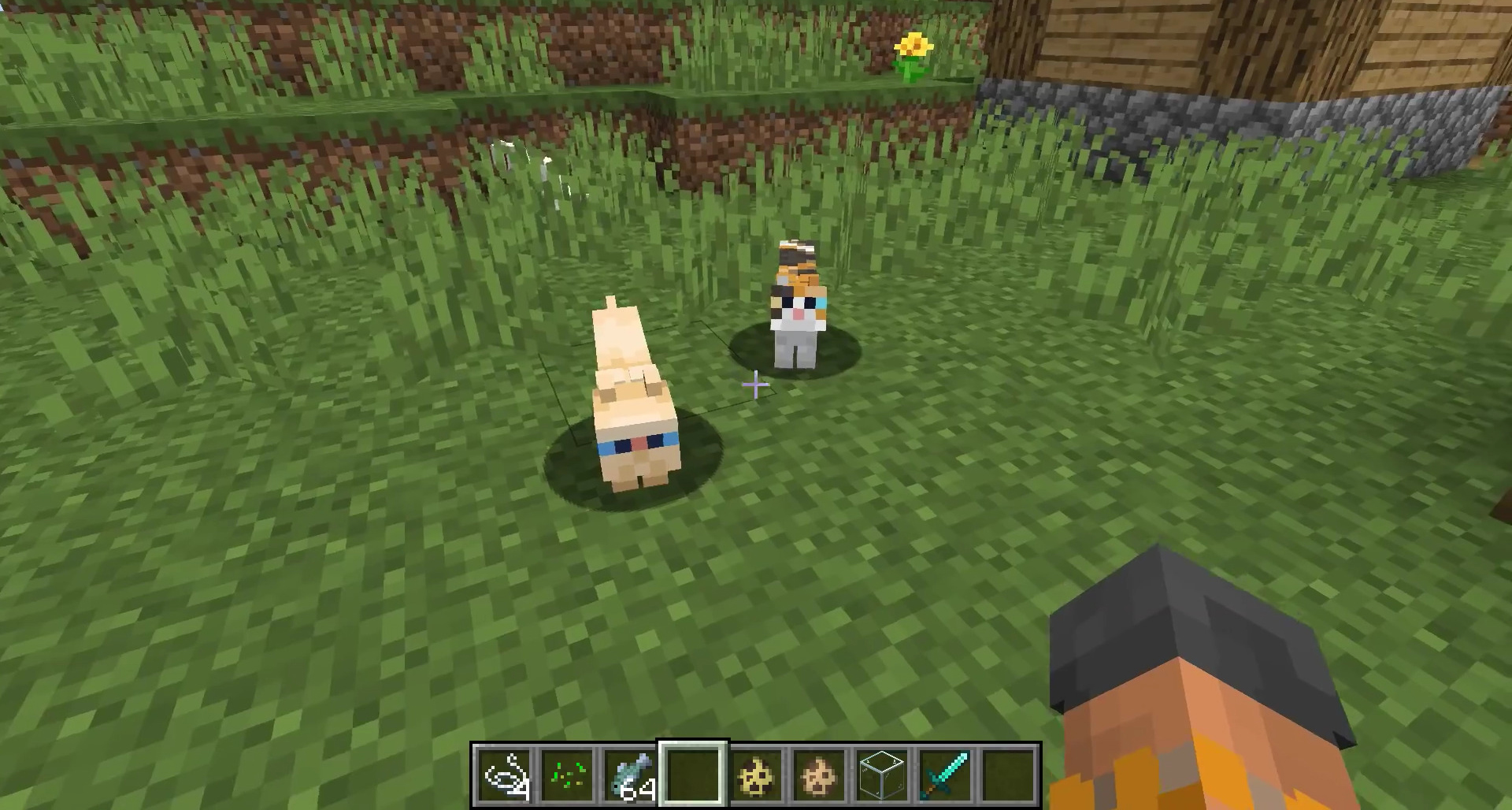 Minecraft 1.14 Snapshot 18w44a Screenshots 16