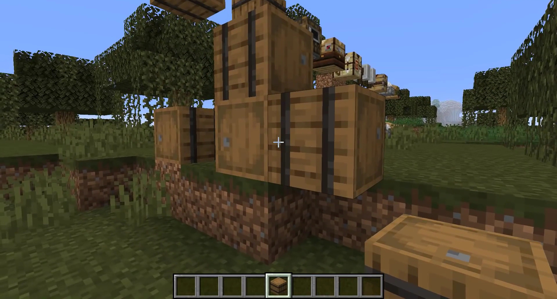 Minecraft 1.14 Snapshot 18w44a Screenshots 3