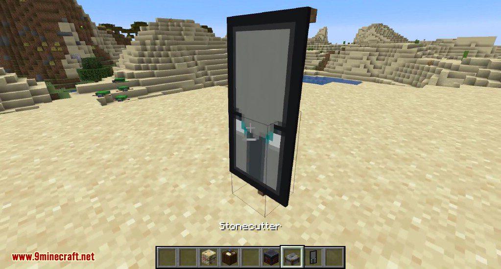 Minecraft 1.14 Snapshot 18w46a Screenshots 6