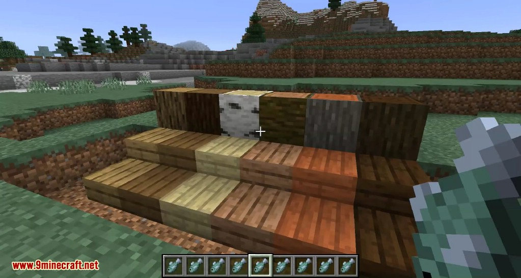 Minecraft 1.14 Snapshot 18w47b Screenshots 10