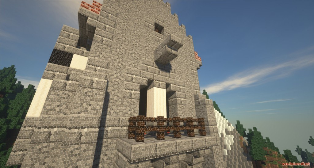 Mosaical Picasso Resource Pack Screenshots 7