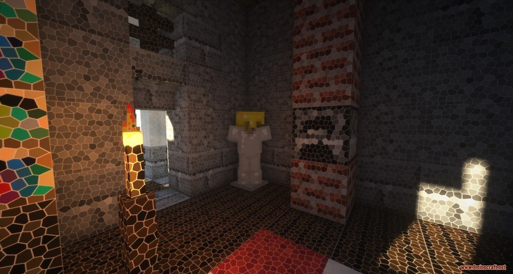 Mosaical Picasso Resource Pack Screenshots 8