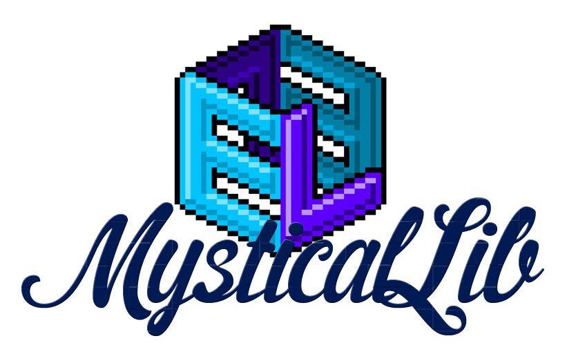 MysticalLib Logo