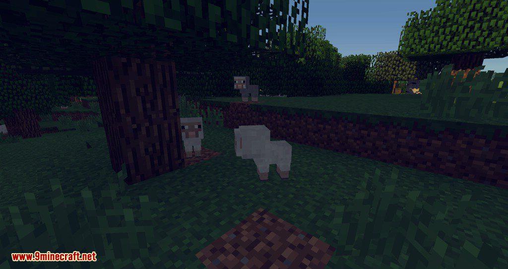 minecraft pe baby animals mod download