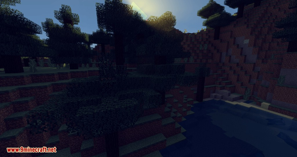 No Fire Spread mod for minecraft 05