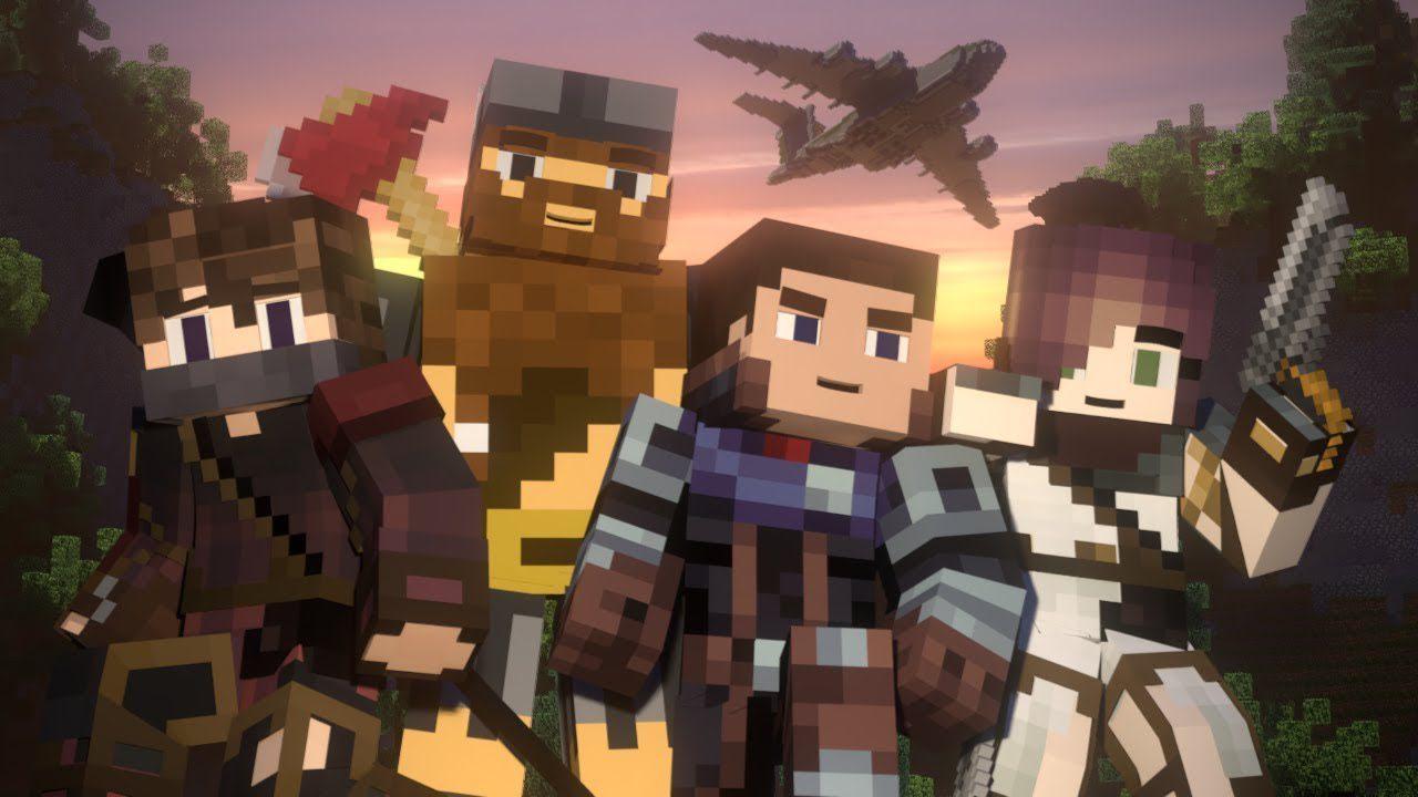 PUBGMC Mod 1 12 2 (Minecraft BattleGrounds) - 9Minecraft Net