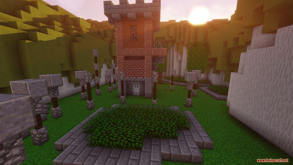 Phantom Run Map Screenshots (11)