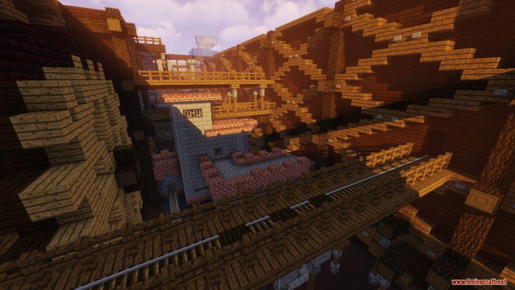 Phantom Run Map Screenshots (13)