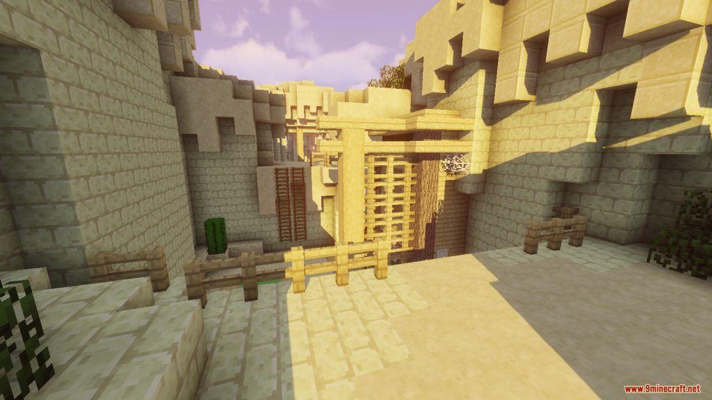 Phantom Run Map Screenshots (15)