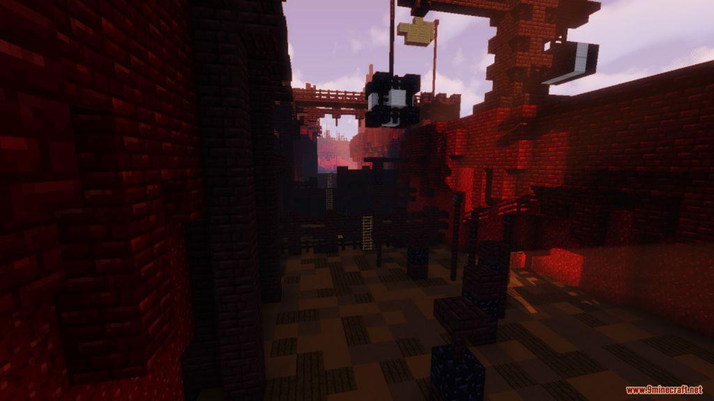 Phantom Run Map Screenshots (16)