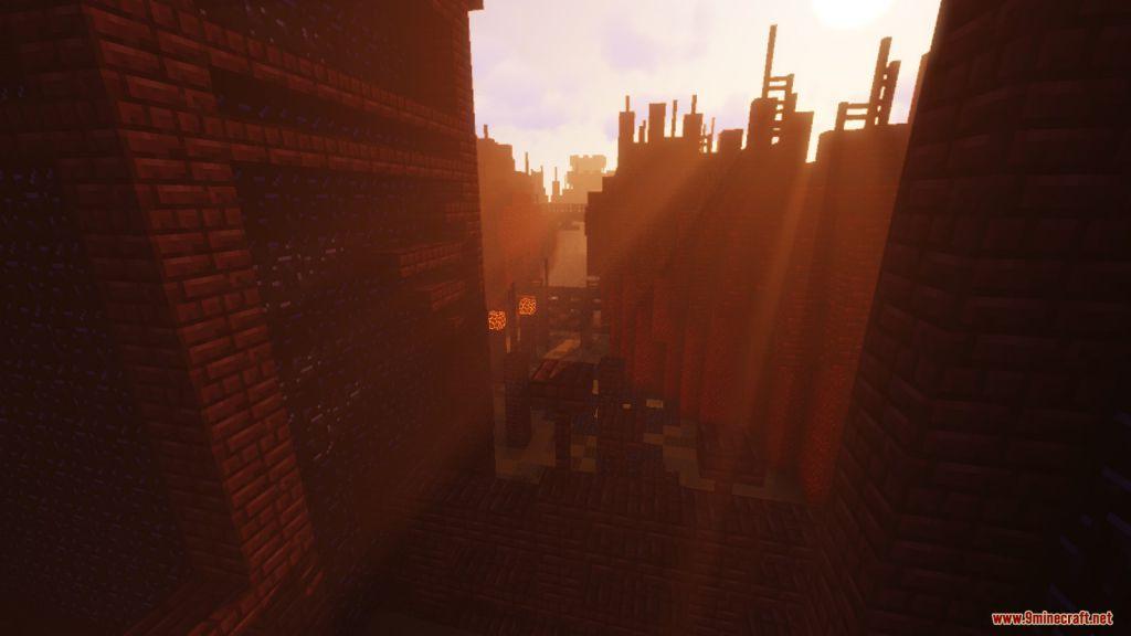 Phantom Run Map Screenshots (17)