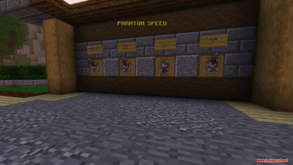 Phantom Run Map Screenshots (3)