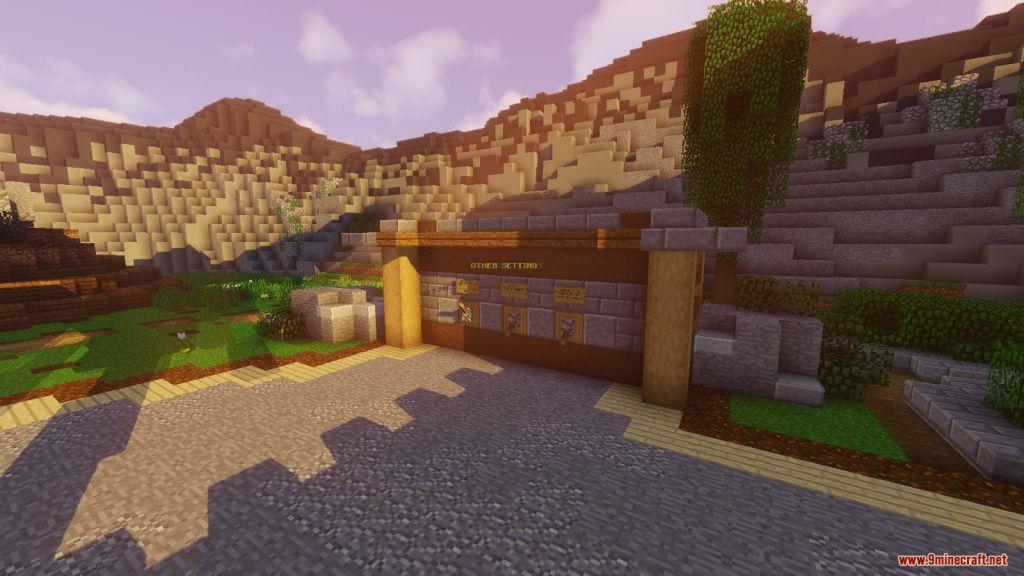 Phantom Run Map Screenshots (5)