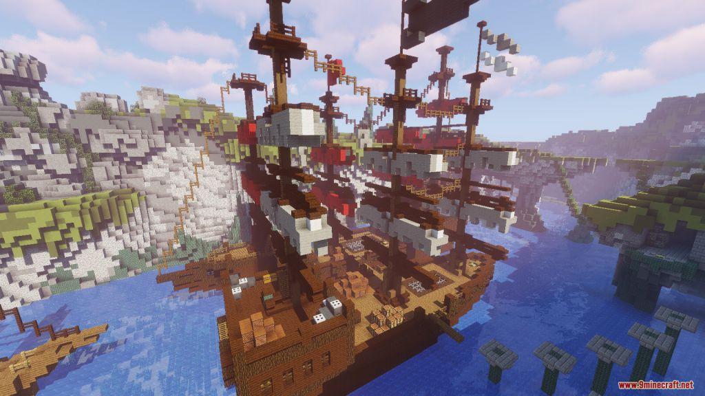 Pirates Hide And Seek Map Screenshots (3)