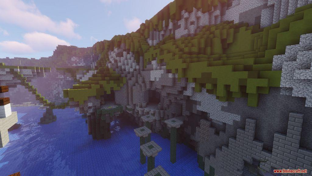 Pirates Hide And Seek Map Screenshots (4)