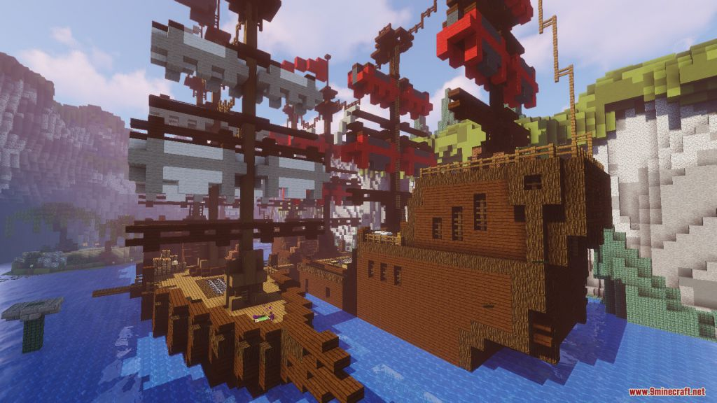 minecraft hide and seek map download 1.8