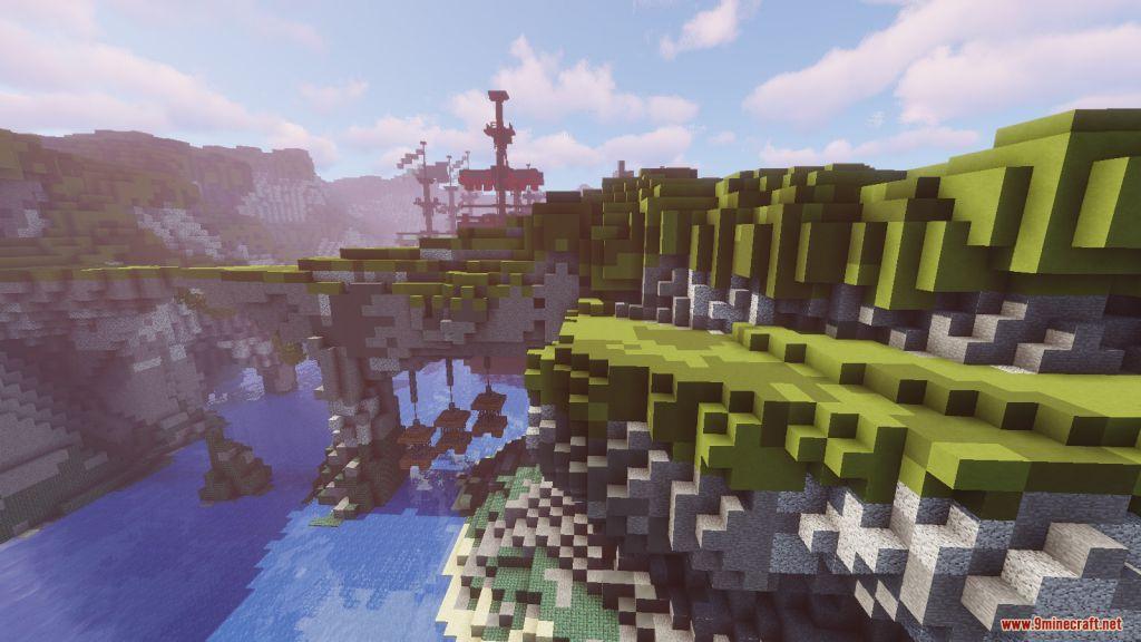 Pirates Hide And Seek Map Screenshots (7)
