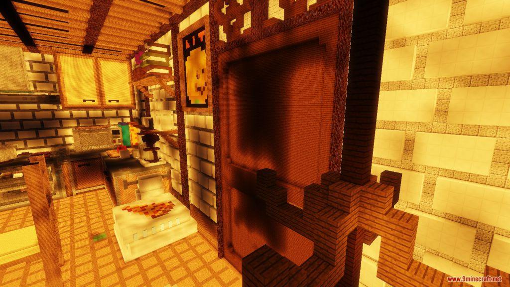 Pizza Hide And Seek Map Screenshots (2)
