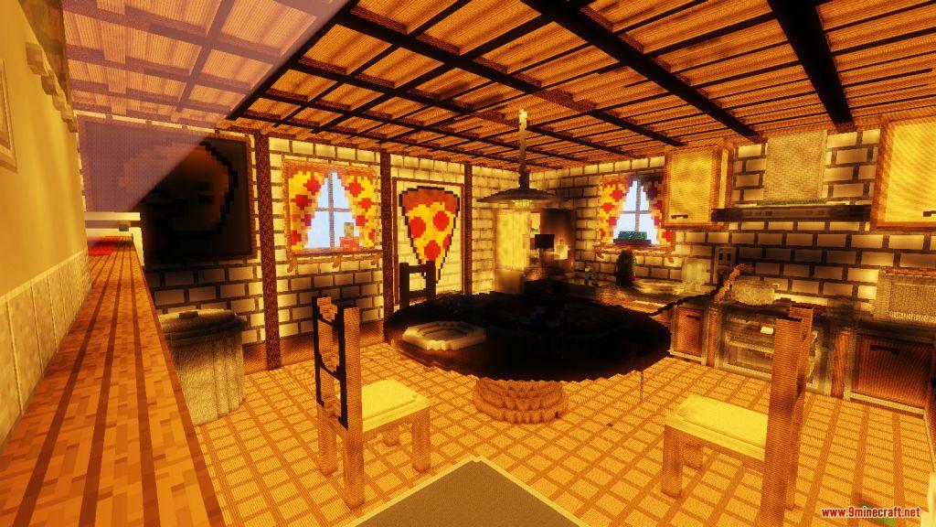 Pizza Hide And Seek Map Screenshots (3)