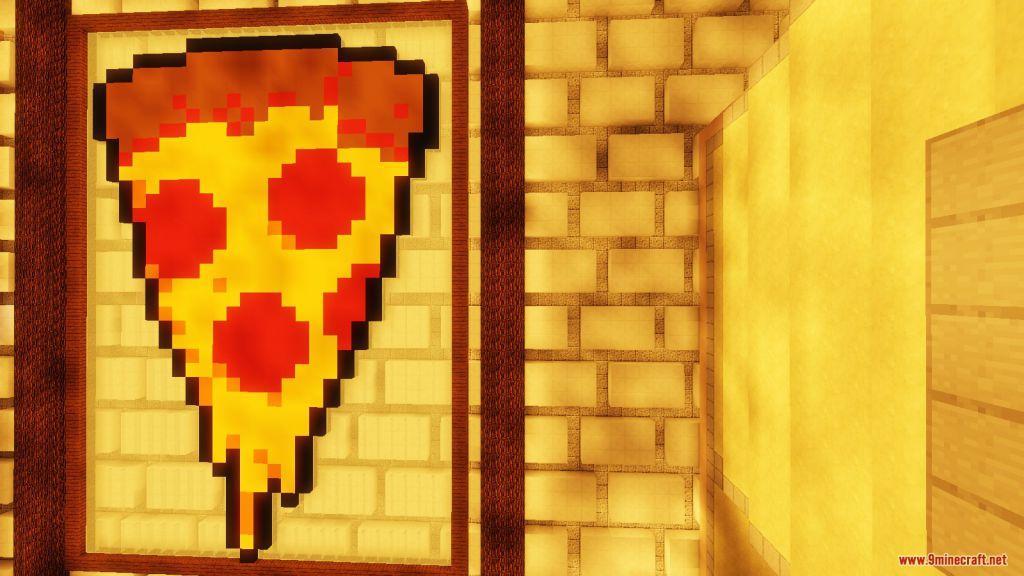 Pizza Hide And Seek Map Screenshots (9)