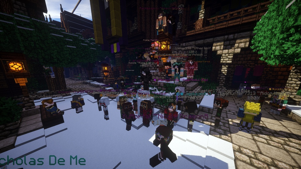 Player Revive mod for minecraft 07