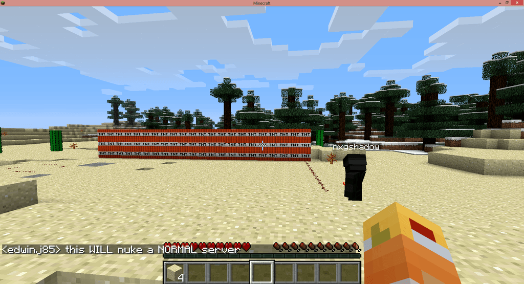 Player Revive mod for minecraft 08