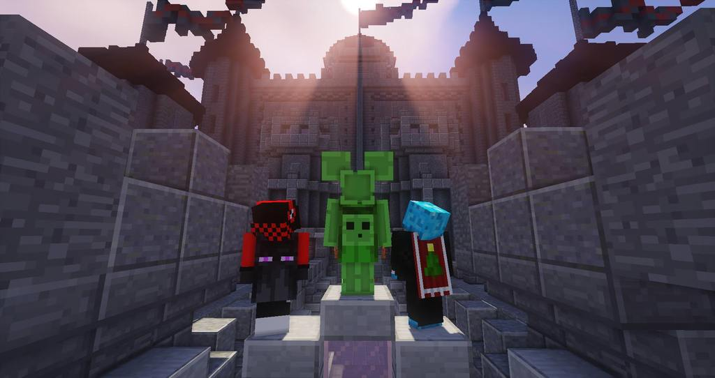 Player Revive mod for minecraft 09