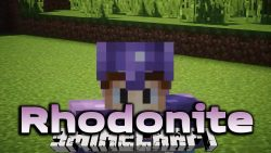 Rhodonite Mod
