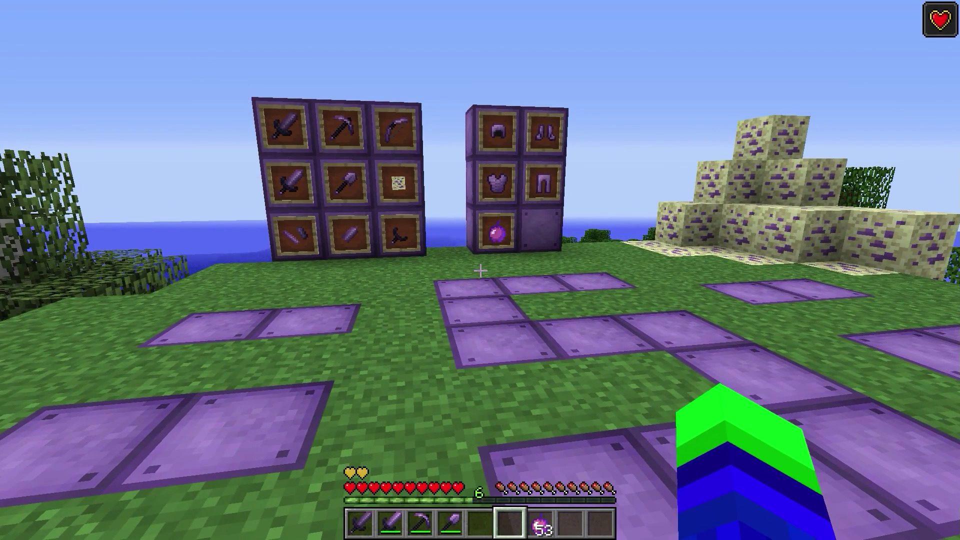Rhodonite Mod Screenshots 12