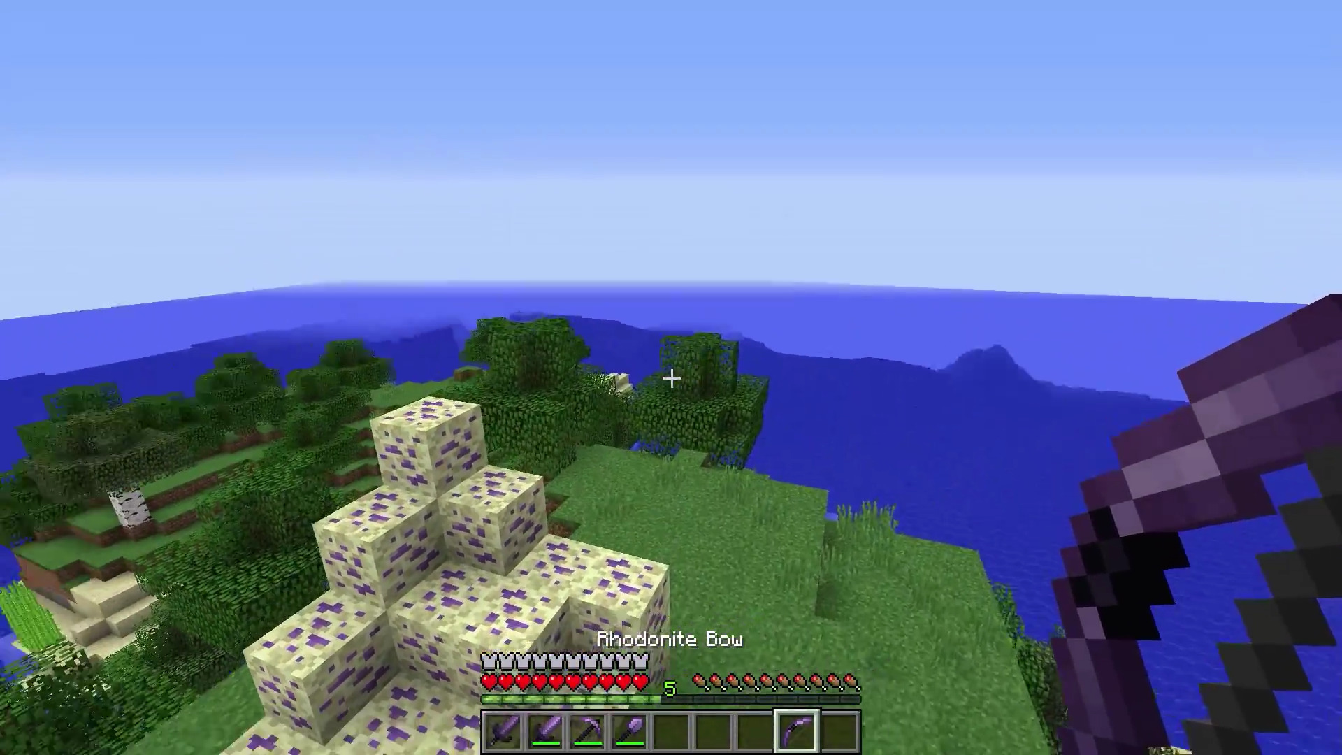 Rhodonite Mod Screenshots 7