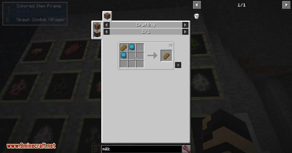 Sanity Mod 1.12.2 (Create Hallucinations in Minecraft) - 9Minecraft.Net