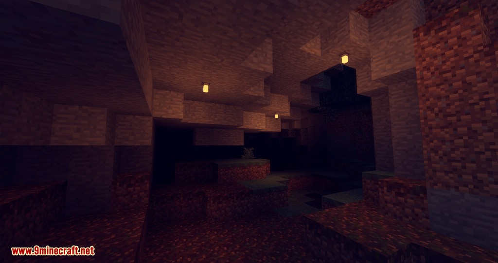Simply Light mod for minecraft 02