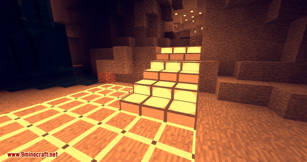 Simply Light mod for minecraft 09