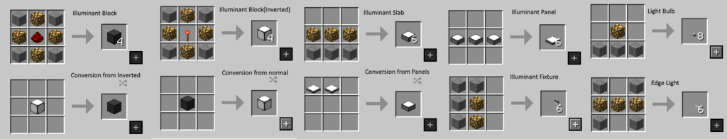 Simply Light mod for minecraft 13